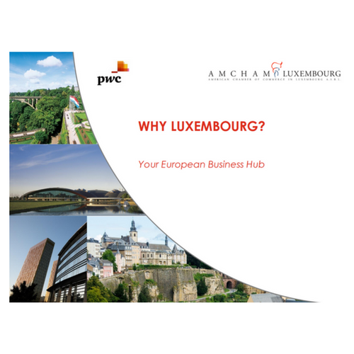 Why Luxembourg Image