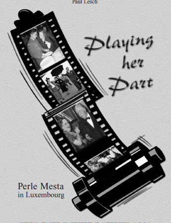 perle Mesta