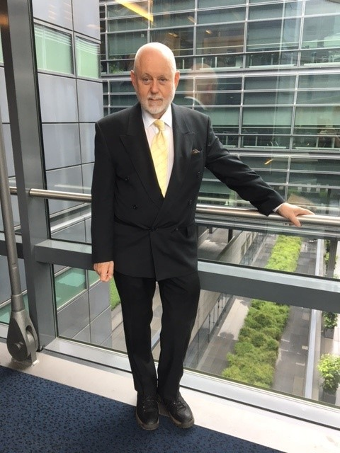 Paul Schonenberg Chairman and CEO AMCHAM